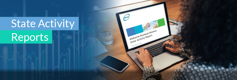 Residual Markets: Ncci State Map At Codeve.org